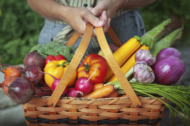 Buying Organic Food is a Healthier Choice